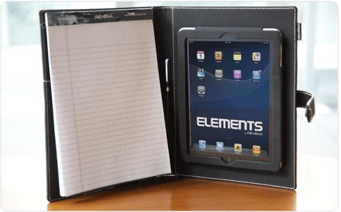 iPad Folio